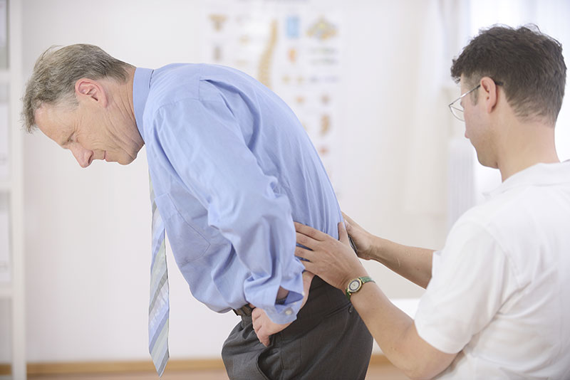 Chiropractor in Bayside, NY